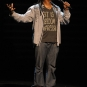 Sekou Performs at Kodak Theater, LA