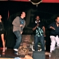 Flypoet Takeover Performance with Steve and Azikiwe